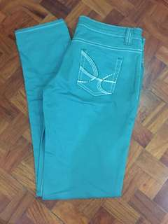 Black Sheep Blue Pants