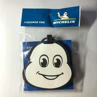 Michelin Luggage Tag
