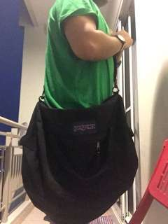 Jansport Gym Bag
