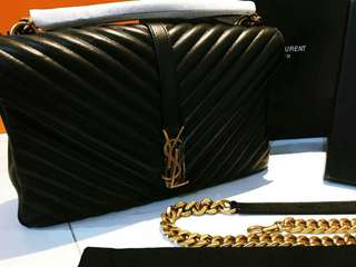 YSL Goldhardware