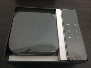 Apple TV 4 32GB (Like New)