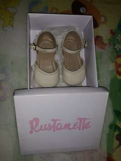 Rustan's Baby Doll Shoes