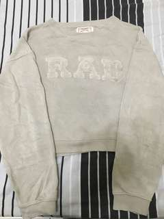 Pull and bear RAD sweater