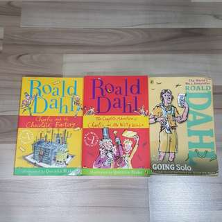 Used Storybooks