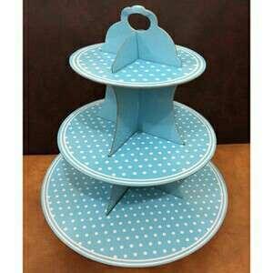 Preloved Standing Cupcake / Rangka Cupcake