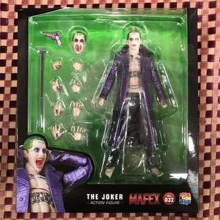 MAFEX: Suicide Squad Joker