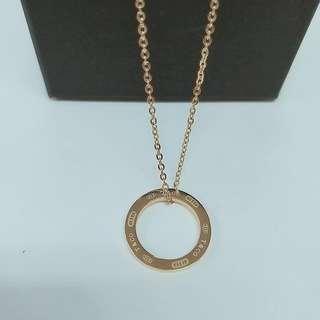Tiffany Necklace #003