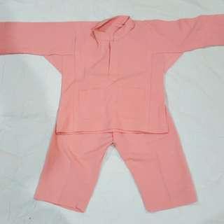 Baju Melayu Budak - RM20 exclude postage
