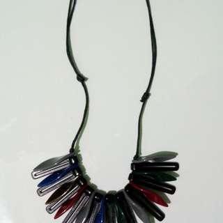 Kalung, necklace