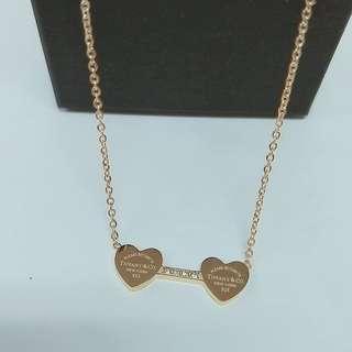 Tiffanh Necklace #004