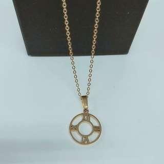 Tiffany Necklace #005