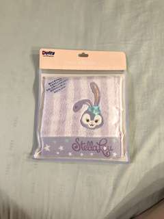 EXCLUSIVE Disneysea Japan - Duffy & Stella Hand Towel