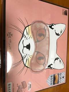 🚚 日本熱敷眼罩