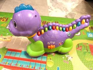 LeapFrog Dinosaur ABC