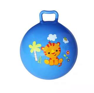 Fisher price baby ball
