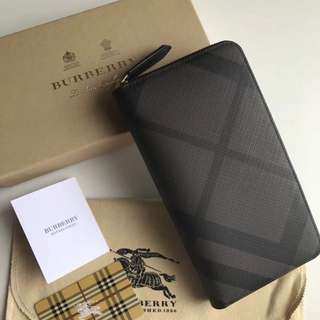 Burberry Wallet unisex