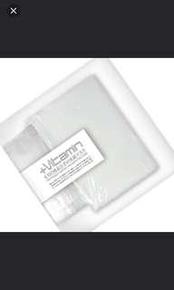 Elegant Vit CO2 oxygen injection resurgence face mask 10 pieces