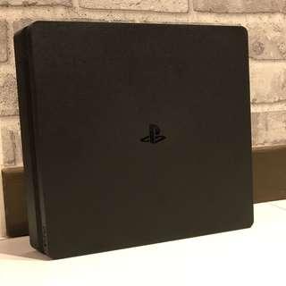 [Used] PS4 Slim 500GB CUH-2006A