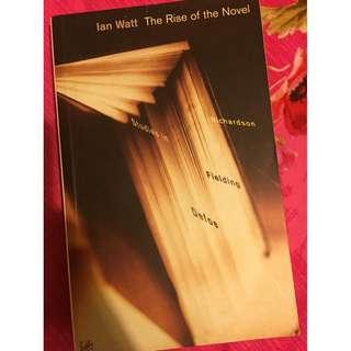Books: Literature and Language