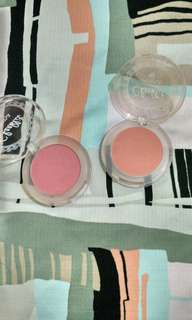 Blush on Emina Cheeck Lit Pressed Blush