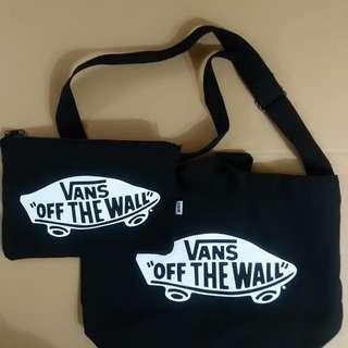 Vans袋