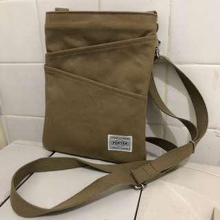 Porter Yoshida Tokyo Japan x 地中美術館 Shoulder Bag