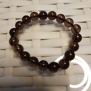 [BN] Tea Bracelet [茶水晶] [手连]