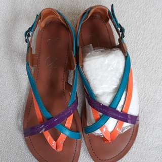 Sandals !!