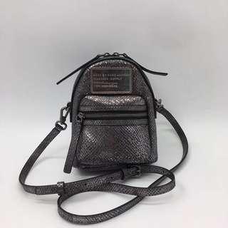 Marc Jacobs Mini Backpack / sling bag
