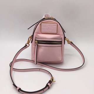 Marc Jacobs Mini Backpack / sling bag