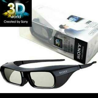 Sony 3D Glasses 2 Pcs.