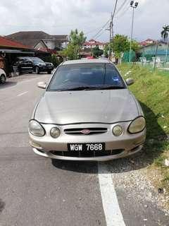 Kia Sephia 2000 1.5