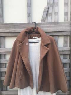 Cape Camel/Tan/ Light Brown
