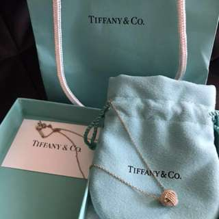 Tiffany & co nacklaces