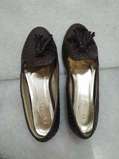 Flat shoes calliope
