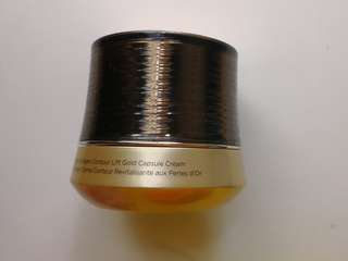 The Face Shop Yehwadam Nokyong Collagen Contour Lift Gold Capsule Cream