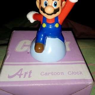 Mainan Mario Bross