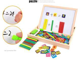 Multi function learning box