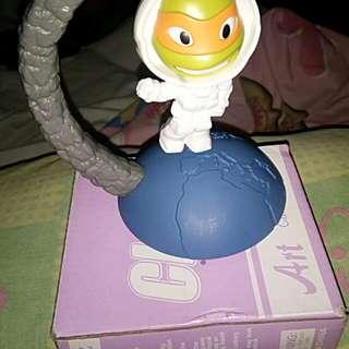 Mainan mcd