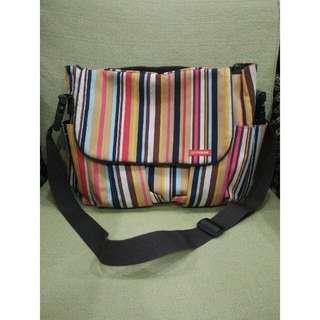 Skip Hop Diaper Sling Bag