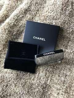 Chanel 全新双面鏡子,請勿議價