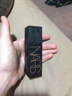 NARS liquid bronzer
