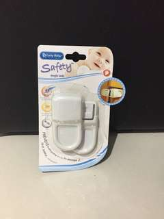 Lucky Baby Safety Angle Lock / Safety Lock