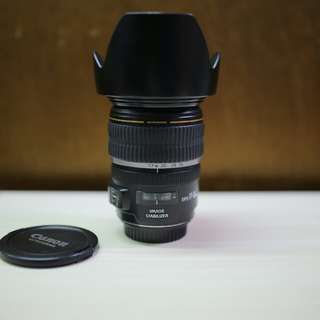 Canon 17-55 f2.8 is usm for sale