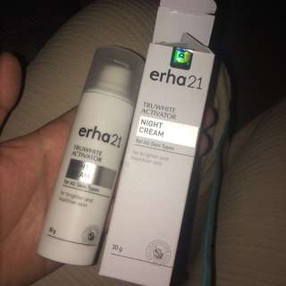 Erha Night Cream