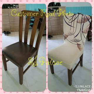Instock Chair Cover