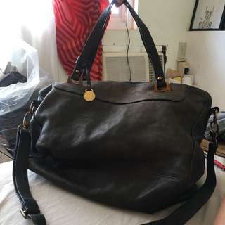 Rabeanco bonham leather bag