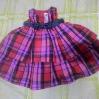 #babysale CHEROKEE BABY'S DRESS