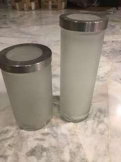 Ikea DROPPAR Jar with Lid