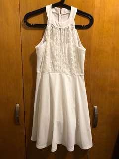Air space dress